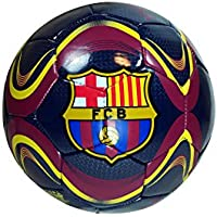 FC Barcelona Authentic Official Licensedサッカーボールサイズ5 – 01 – 1