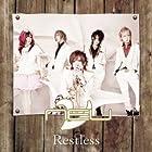 Restless(初回限定盤B)(DVD付)(在庫あり。)
