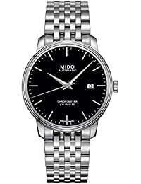 [ミドー]MIDO 腕時計BARONCELLI (バロンチェッリ) M0274081105100 メンズ 【正規輸入品】