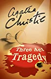 Three Act Tragedy (Poirot) 画像