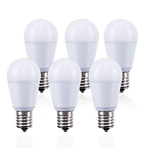 led 電球 e17 40W形 ミニクリプトン 電球色 30...