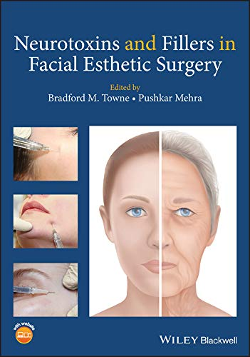 Neurotoxins and Fillers in Facial Esthetic Surgery (English Edition)