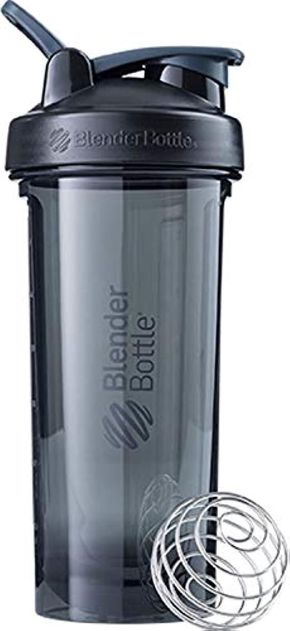 スパイ幸運心理的にブレンダーボトル 【日本正規品】 ミキサー シェーカー ボトル Pro Series Tritan Pro28 28オンス (800ml) ブラック BBPRO28 BK