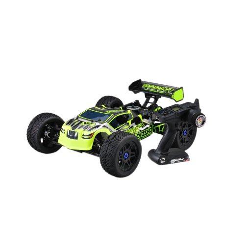 1/8 GP 4WD レディセット インファーノ NEOST RACE SPEC C1 31683T1
