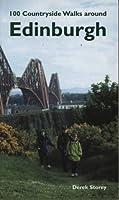 100 Countryside Walks Around Edinburgh