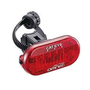 キャットアイ(CAT EYE) テールライト OMNI3 AUTO TL-AU135-R