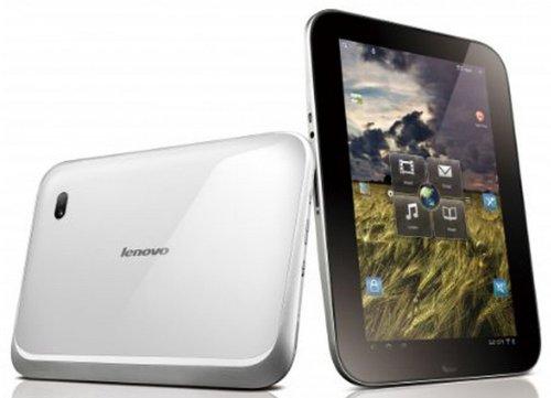 Lenovo 10.1型タッチパネル タブレット レノボIdeaPad Tablet Android3.1 16GB 130443J