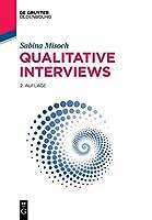 Qualitative Interviews (de Gruyter Studium)
