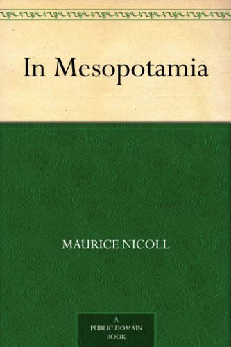 In Mesopotamia (English Edition)
