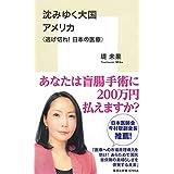 沈みゆく大国 アメリカ 〈逃げ切れ! 日本の医療〉 (集英社新書)