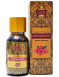 Taman Sari タマンサリ エッセンシャルオイル ムスティカラトゥ高級スパブランド Indonesian Rose インドネシアローズ 20ml