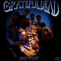 Built to Last by Grateful Dead