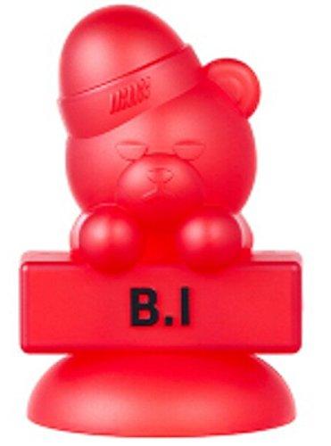 【B.I/iKON】ハンビンは妹も話題!その理由とは…?!タトゥーの位置と意味が気になる!画像ありの画像