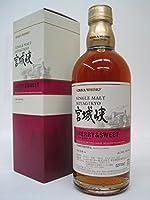 ニッカ シングルモルト 宮城峡 シェリー&スイート  Nikka Japanese Single Malt Whiskey Miyagikyo 500ml