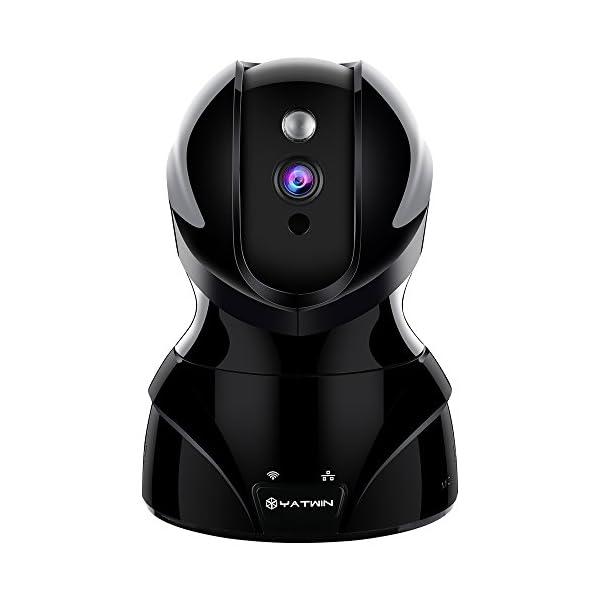 ネットワークカメラ YATWIN WIFI 防犯...の商品画像
