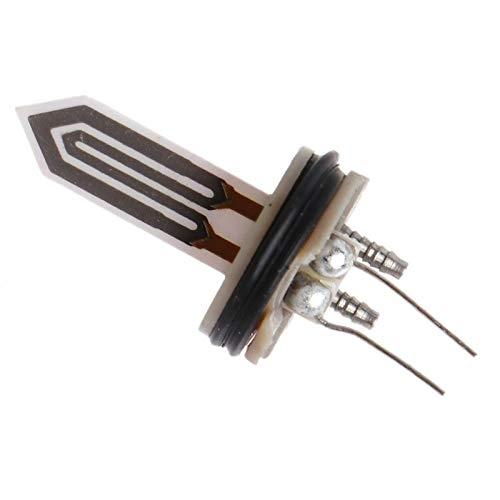 アイコス3専用互換品 純正品同等の強度 加熱ブレード 純正互換品 IQOS3 修理 ジルコニアブレード ブレードのみ(1個アイコス3 加熱ブレード台座付きジルコニア)
