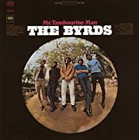 Mr. Tambourine Man Mlps by Byrds