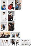 Hey!Say!JUMP 18秋 コンサートパンフ&グッズ撮影オフショット 公式写真 有岡大貴 12枚フルセット