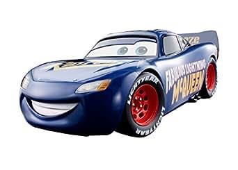 超合金 カーズ(Cars) ファビュラス ライトニング マックイーン(Fabulous LIGHTNING McQUEEN) 約200mm ダイキャスト&ABS&PVC製 彩色済み完成品フィギュア