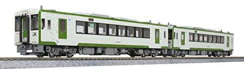 カトー (HO)キハ110 200番台(M+T) 2両セット 3-521