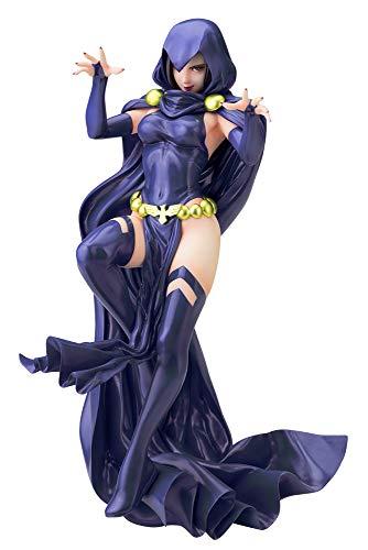 DC COMICS美少女 レイブン 2nd Edition / KOTOBUKIYA