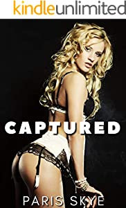 Captured: A Transgender Erotic Romance (English Edition)