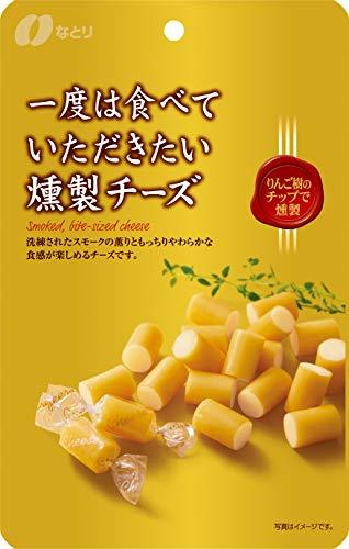 なとり 一度は食べていただきたい燻製チーズ 64g×5袋