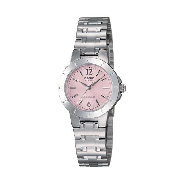 [カシオ]CASIO 腕時計 スタンダード LT...の商品画像