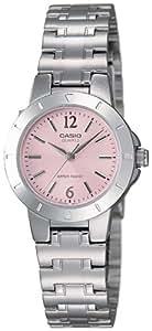 [カシオ]CASIO 腕時計 スタンダード レディス アナログモデル LTP-1177A-4A1JF レディース