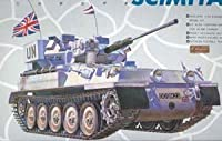 CVRT FV107 Scimitar Tank 1-35 AFV Club by AFV Club [並行輸入品]