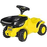 自転車 子供のクワッドツイストカーバランスバイクスクーターベアリング重量20キログラム1-3歳おもちゃダンプトラックギフト (Color : Yellow, Size : 30*63*41cm)