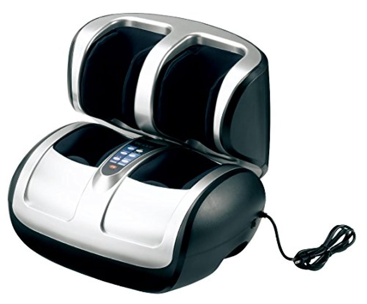 かるコークスなにツカモトエイム 株式会社惣田製作所 JGF-800 LAGUNA ラグーナ エアーフットマッサージャー 家庭用エアマッサージ器