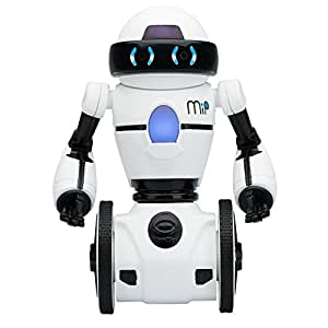 Omnibot Hello! MiP White ver. 【日本おもちゃ大賞2014 ハイターゲット・トイ部門 優秀賞】