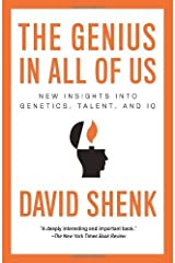 The Genius in All of Us: New Insights into Genetics, Talent, and IQ by David Shenk(2011-03-08) -