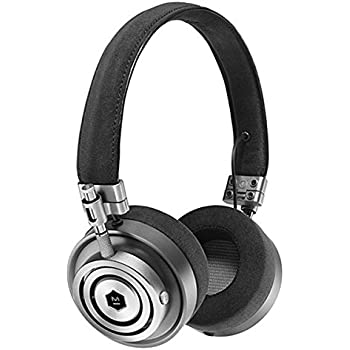 MASTER & DYNAMIC MH30 [GUNMETAL/BLACK]
