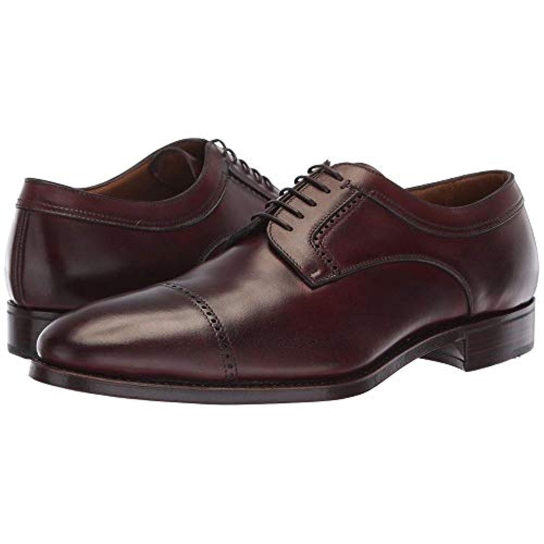(グラバティ) Gravati メンズ シューズ?靴 革靴?ビジネスシューズ 5 Eyelet Oxford [並行輸入品]