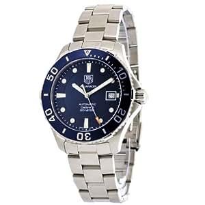 [タグ・ホイヤー]TAG HEUER アクアレーサー 腕時計 WAN2111 BA0822 メンズ 【並行輸入品】