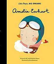 Amelia Earhart (Volume 3)
