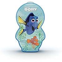 Philipsキッズ用バッテリーPowered LED Disney Pixar Finding Dory Nemoライト懐中電灯