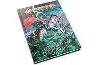 Battletome Idoneth Deepkin Warhammer Age of Sigmar (HB)