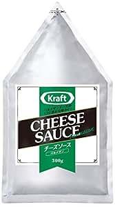 クラフト チーズソース パルメザン300g×3袋