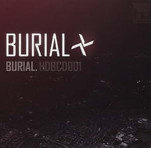 Burial (HDBCD001)