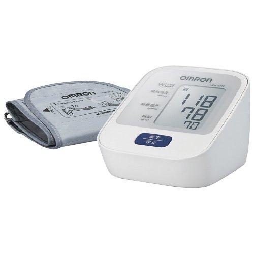オムロンヘルスケア オムロン 上腕式血圧計 HEM-8712