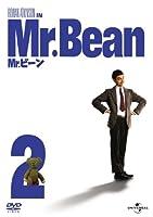 Mr.ビーン Vol.2 【プレミアム・ベスト・コレクション】 [DVD]