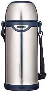 象印 ( ZOJIRUSHI ) 水筒 ステンレスボトル 800ml SJ-TE08-XA ステンレス