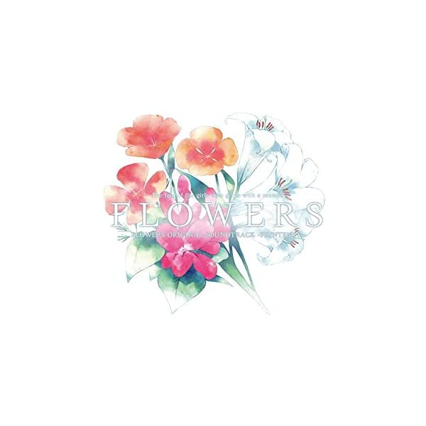 FLOWERS ORIGINAL SOUNDTR...の商品画像