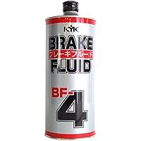 古河薬品工業(KYK) ブレーキフルード BF-4 1L 58-102