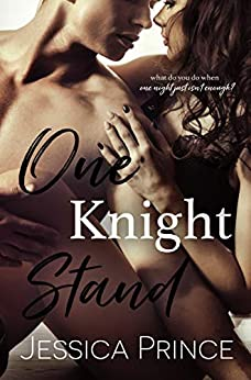 One Knight Stand by [Prince, Jessica]