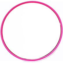 Danielle Enterprises 20X High Magnification Suction Mirror, Mini, Pink, Pink, Mini