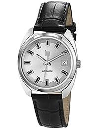 (リップ) Lip general de gaulle 35 automatique 671030 男女共用 自動巻き 時計 [並